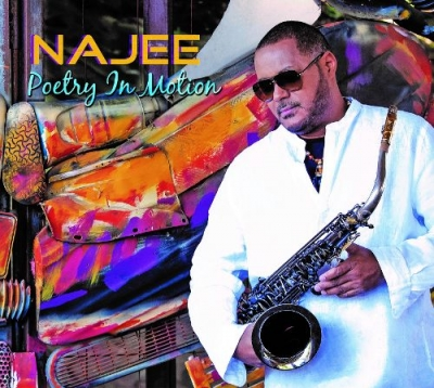 Najee  Poetry in Motion