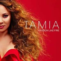 Tamia - Passion Like Fire