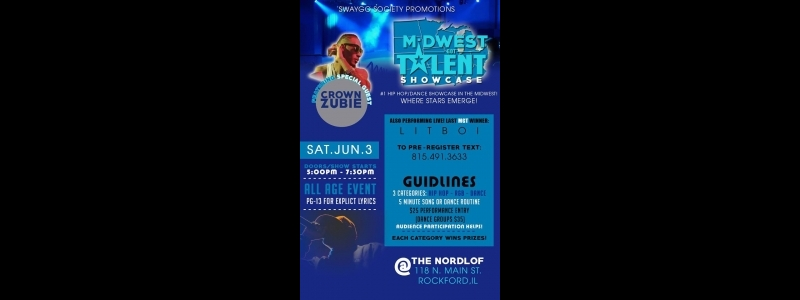 Midwest Got Talent Showcase